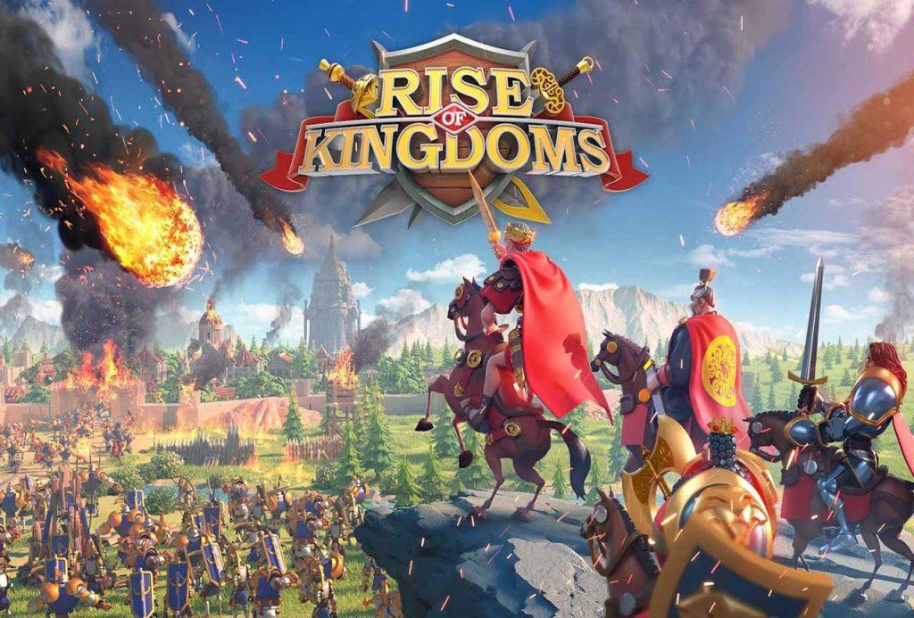 Rise-of-Kingdomsイメージ画像