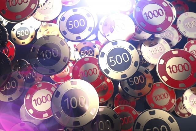 【気分はベガス!】人気のおすすめカジノアプリ15選